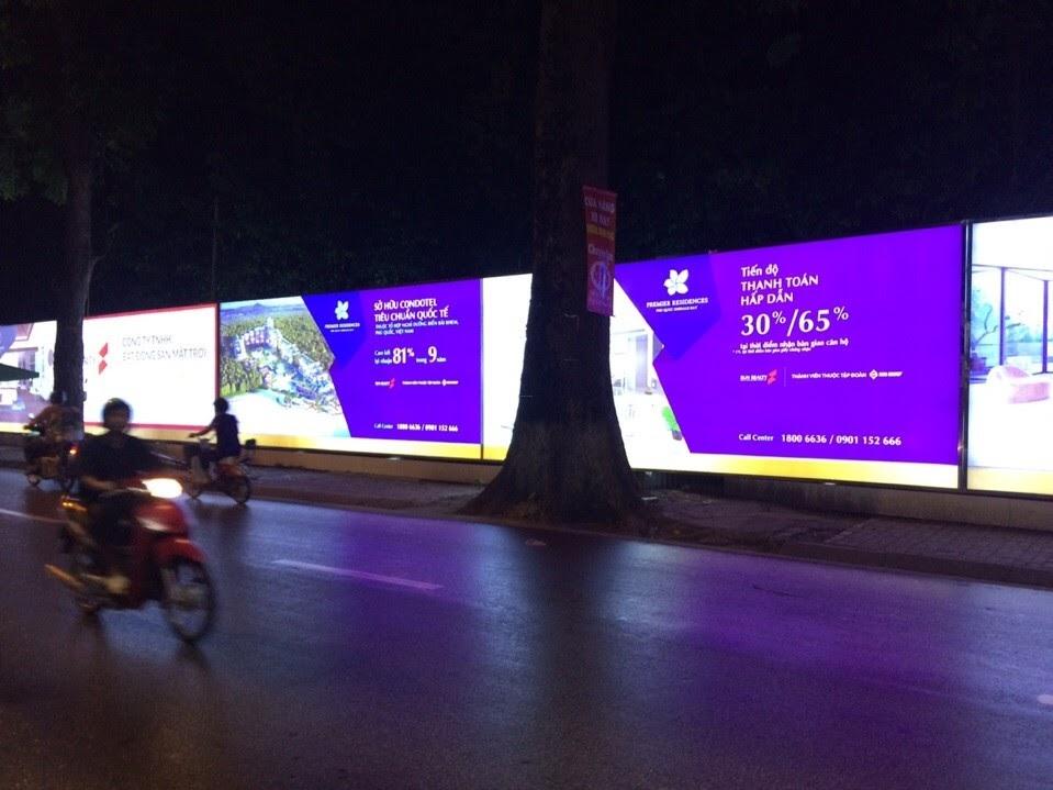 Làm bảng hiệu bạt 3m tại Đà Nẵng