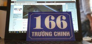 Làm bảng số nhà bằng mica tại Đà Nẵng