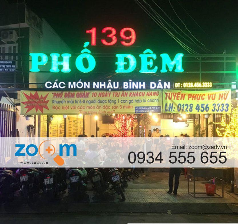 bang hieu chu noi tai Da Nang 1