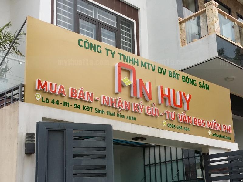 Lam bang hieu Alu bat dong san Da Nang