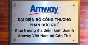 Làm bảng hiệu inox giá rẻ tại Đà Nẵng