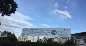 Treo banner băng rôn chuyên nghiệp tại đà nẵng