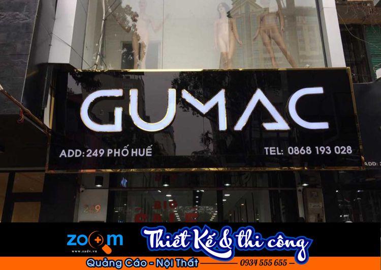 Thiết kế thi công quảng cáo giá rẻ tại Đà Nẵng