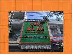 làm bảng hiệu tại Đà Nẵng giá rẻ