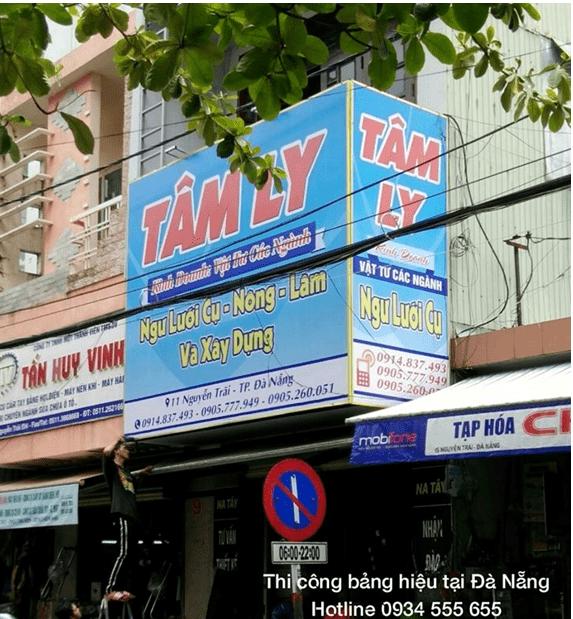 in bat Hiflex tai Da Nang 1