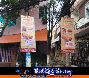 Bảng giá treo băng rôn tại Đà Nẵng