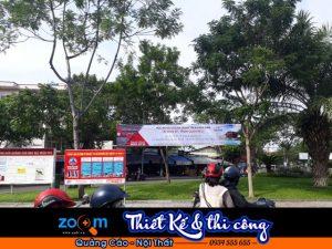 bảng giá treo băng rôn Đà Nẵng