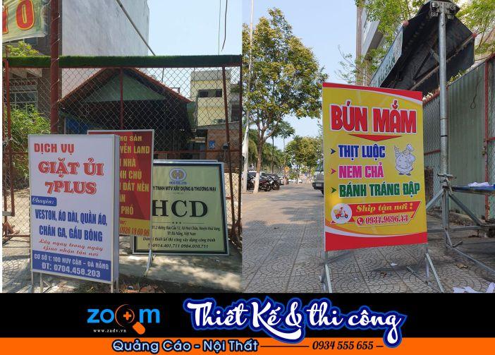 làm bảng hiệu tại Đà Nẵng